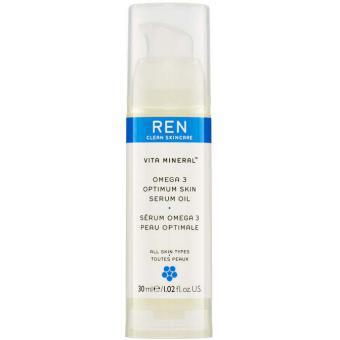 Vita Mineral Sérum Omega 3 Peau Optimale - Ren