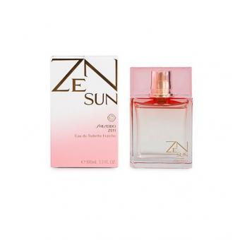 Eau de parfum Zen Sun - Shiseido