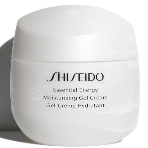 Shiseido Men - Essential Energy Gel-Crème Hydratant - Shiseido men