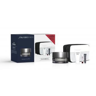 Coffret Revitalisant Total 50ml - Shiseido Men