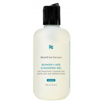 Blemish & Age Cleansing Gel