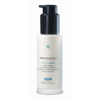Face Cream - Skinceuticals