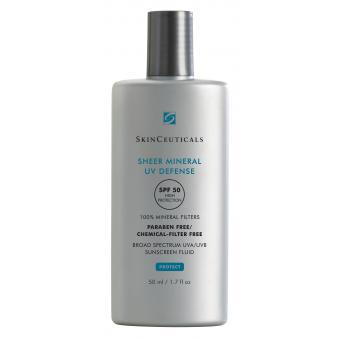 Sheer Mineral UV Defense SPF50 - Skinceuticals
