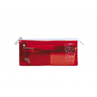 Kit d'Urgence Rouge - Swissdent