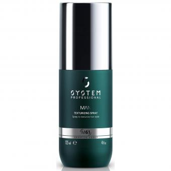 System Professional H - TEXTURIZING SPRAY - Après-shampoing & soin homme