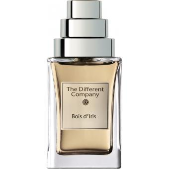 Bois d'Iris - The Different Company