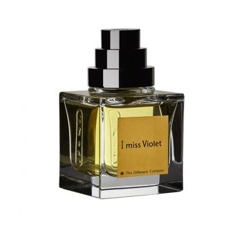 I Miss Violet - Vaporisateur 50ml - The Different Company