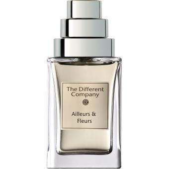 Un Parfum d'Ailleurs & Fleurs - The Different Company