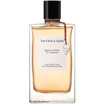 Collection Extraordinaire Bois d'Iris - Van Cleef & Arpels