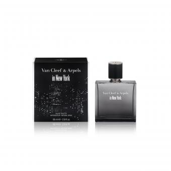 In New York Eau de Toilette - Van Cleef & Arpels