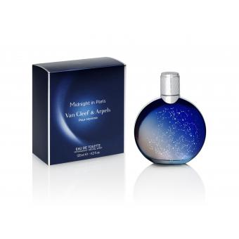 Midnight in Paris pour Homme