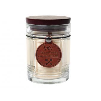 Bougie Reserve Vanilla - Woodwick